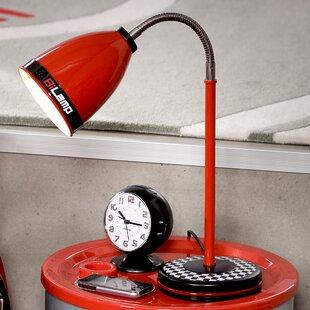 Need For Sleep Turbo 27.8 Desk Lamp by Cilek