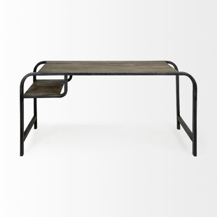 Brodeur Gateway Office Desk by Williston Forge #1