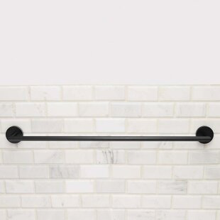 Top Reviews Neo 24 Wall Mounted Towel Bar By Speakman