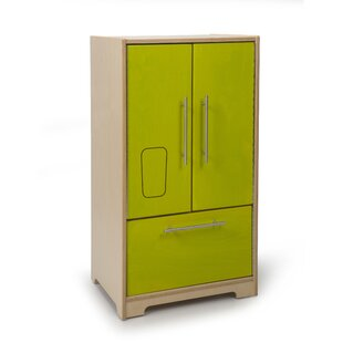 Contemporary Refrigerator By Whitney Brothers