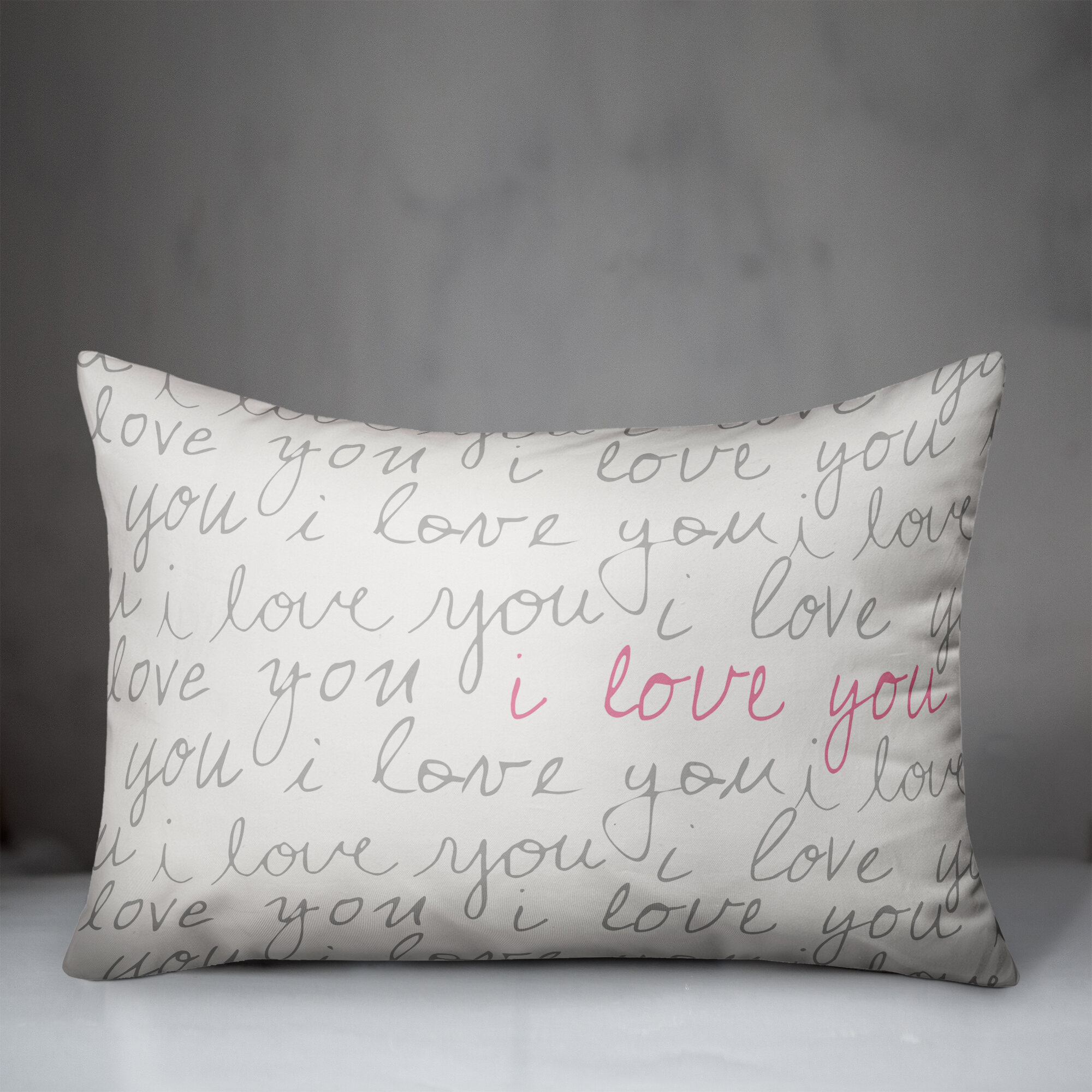 Winston Porter Valentine S Day Pillows You Ll Love In 2021 Wayfair