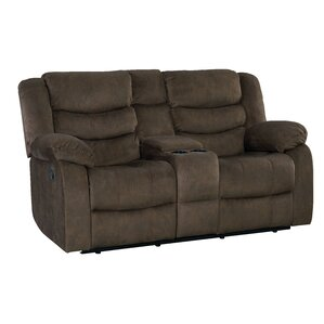 Eila Reclining Loveseat by..