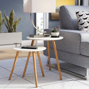 Phoebe 2 Piece Nesting Tables Langley Street