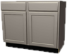 Cabinet Hardware & Cabinetry
