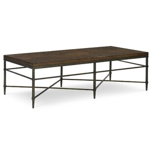 Biltmore Strapwork Coffee Table by Fine Furniture Design Sale