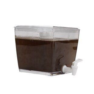 Cold Brew 204.8 oz. Beverage Dispenser