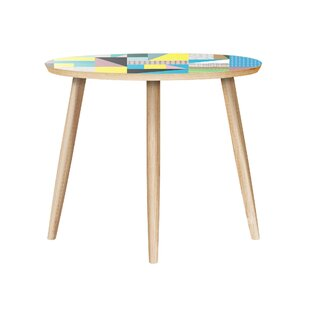 Melba End Table