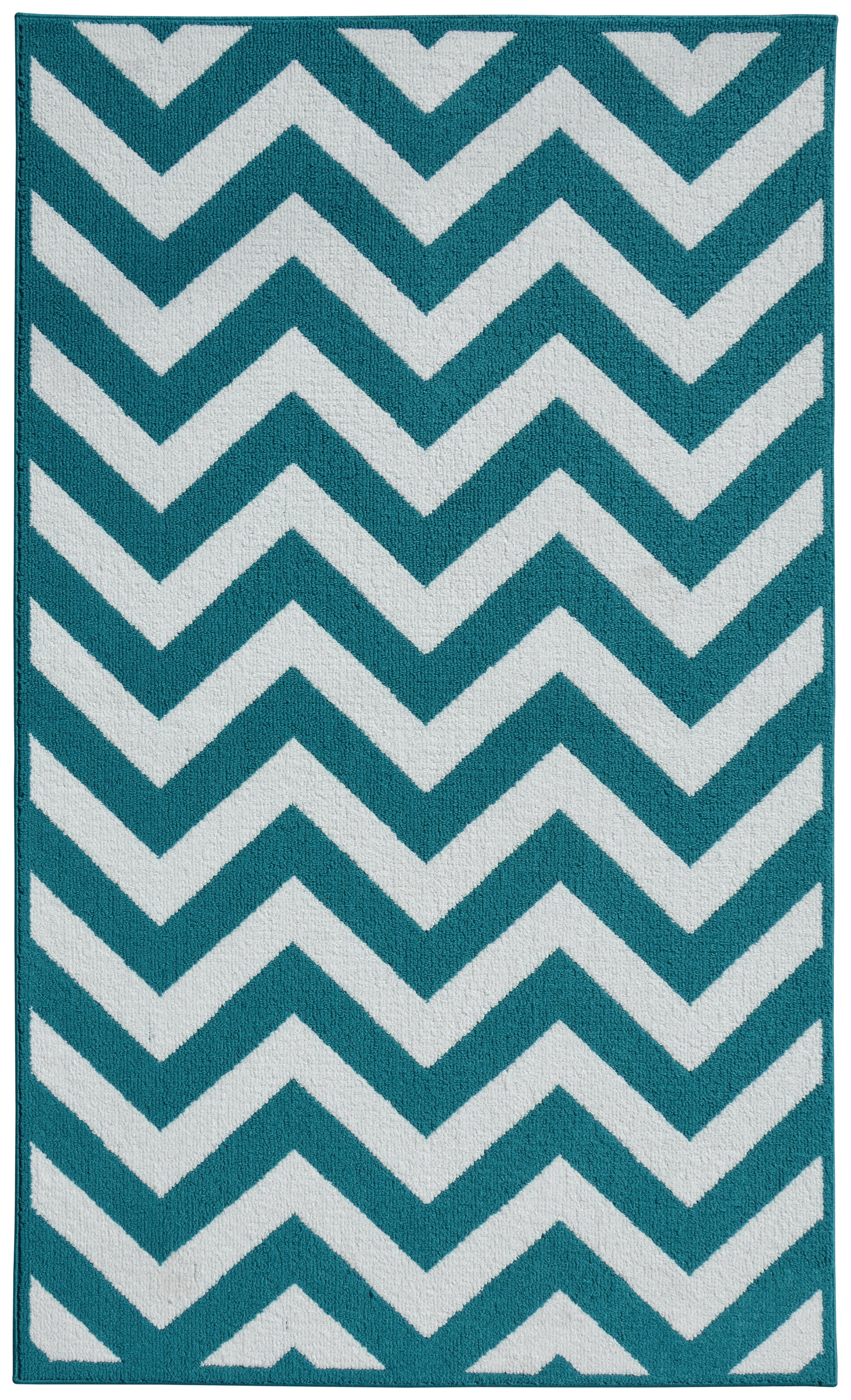 George Oliver Snellville Chevron Tufted