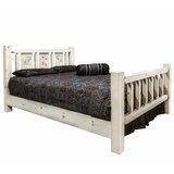 Abella Standard Bed by Loon Peak®