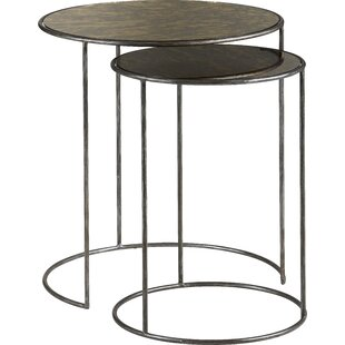 Dailey 2 Piece Nesting Tables