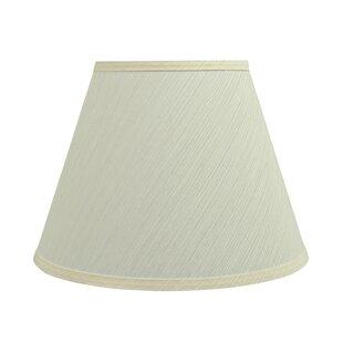 Transitional Hardback 12 Fabric Empire Lamp Shade