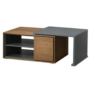 Brunelle Coffee Table with Storage