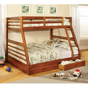 Cooper Twin Bunk Bed by Viv + Rae