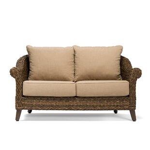 Beckwith Loveseat with Cushion