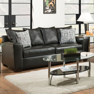 Top Reviews Yahtzee Sofa by A&J Homes Studio Reviews (2019) & Buyer's Guide