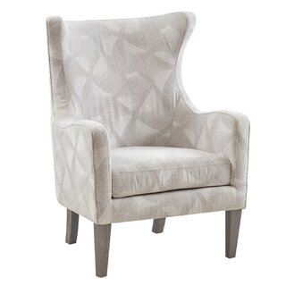Almus Wingback Chair by Ivy Bronx SKU:EB297397 Reviews