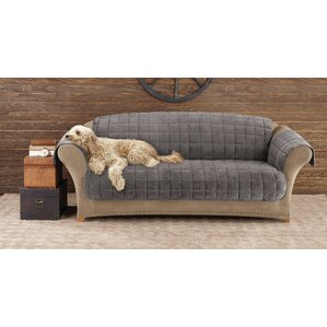 Deluxe Comfort Box Cushion Sofa Slipco..
