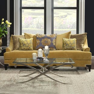 Shop Viscontti Loveseat by A&J Homes Studio