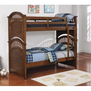 Reviews Arkansas Bunk Bed by Harriet Bee Reviews (2019) & Buyer's Guide