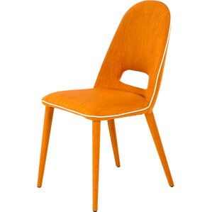 Camron Modern Upholstered Side Chair (Set..