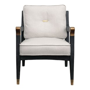 Bulah Armchair by Everly Quinn