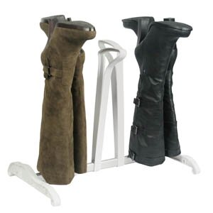 Compare prices 3-Pair Standing Boot Rack By Richards Homewares