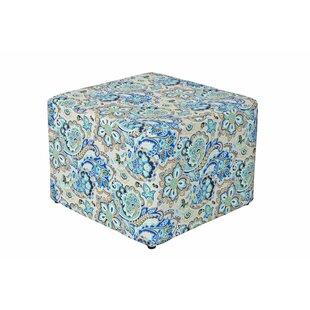 Dale Cube Ottoman