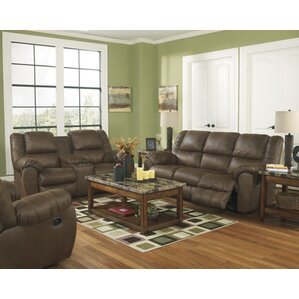 Weatherly Configurable Living Room Set by Signature Design by Ashley