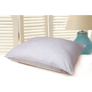 400 Thread Count Bed Polyfill Pillow