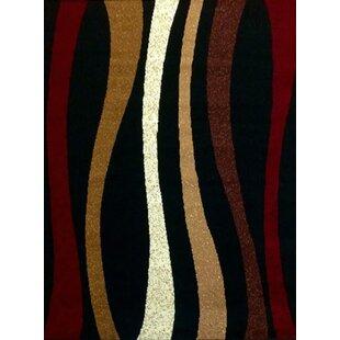Buy luxury Sevyn Black Area Rug ByBekmez International Inc.