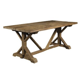 Xena Teak Dining Table by Padmas Plantation 2019 Sale