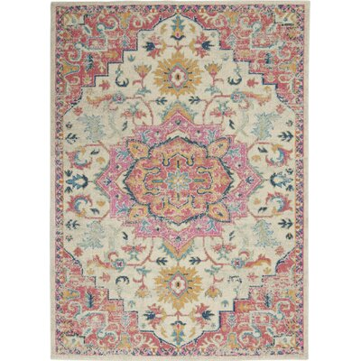 7 X 9 Pink Area Rugs You Ll Love In 2020 Wayfair