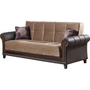 Red Barrel Studio Ephraim Sleeper Sofa
