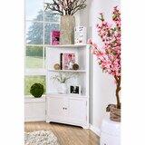 Hodgskin Corner Bookcase by Latitude Run®