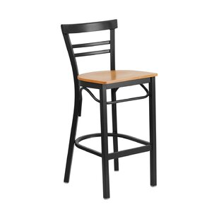 Top Spurlin 29 Bar Stool by Winston Porter Reviews (2019) & Buyer's Guide
