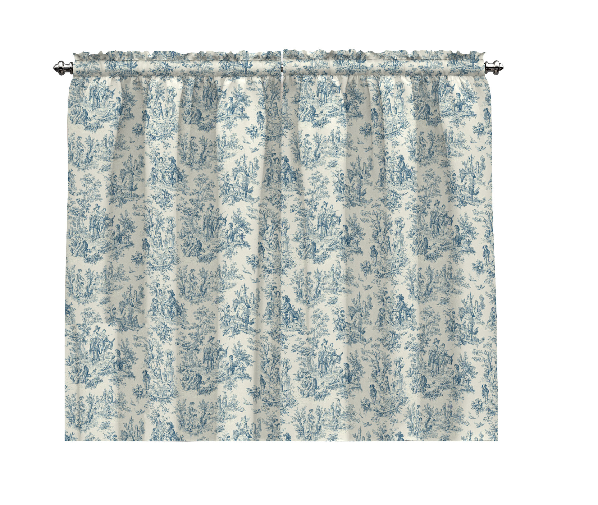 Cafe Curtains Kitchen Cafe Curtains Waverly Fabric Leaves Pattern Curtains Window Treatments Home Living