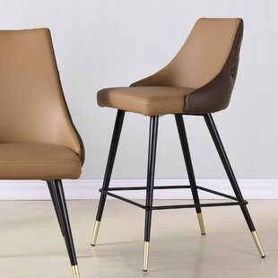 Kavit 26 Bar Stool Orren Ellis