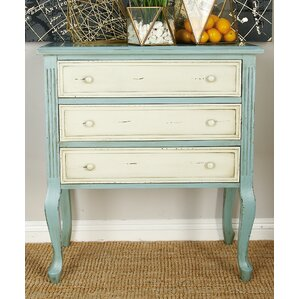 3 Drawer Dresser by Cole & Grey