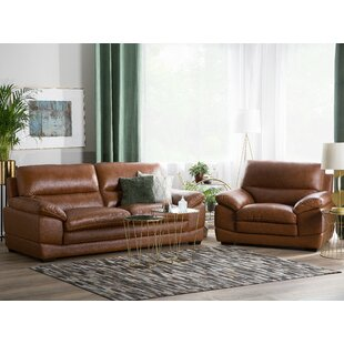 Kayli 2 Piece Living Room Set by 17 Stories