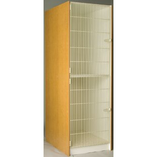 Music 2 Tier 1 Wide Instrument Storage by Stevens ID Systems