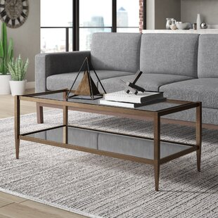 Despres Coffee Table