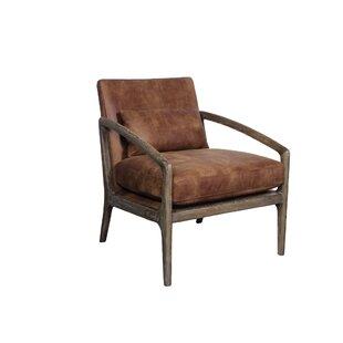 Azalea Arm Chair by Foundry Select