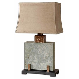 Find Esenler 29 Table Lamp By World Menagerie