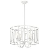 Candle Style Drum Chandeliers You Ll Love In 2021 Wayfair