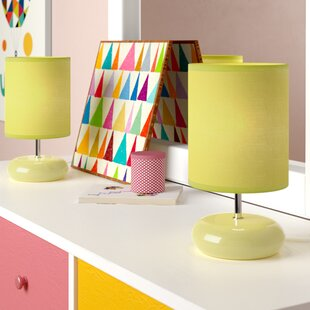 Price Check Leah 10.24 Table Lamp (Set of 2) By Viv + Rae