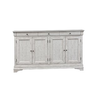 Vanarsdale 3 Drawer Accent Cabinet