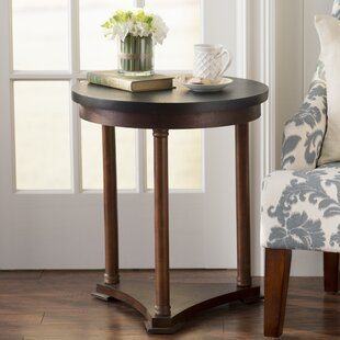 Groleau Side Table