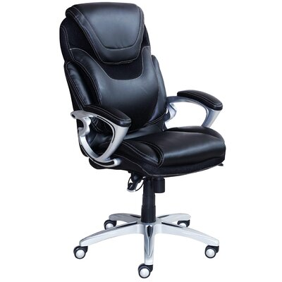Serta Works Office Ergonomic Executive Chair