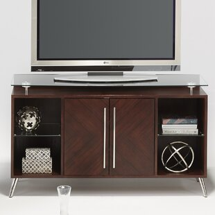 Napoleon 52 TV Stand by Wade Logan