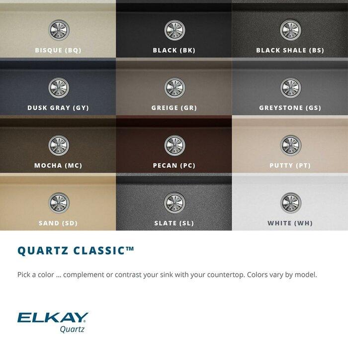 Quartz Classic 33\